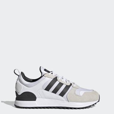 Men Originals White ZX 700 HD shoes