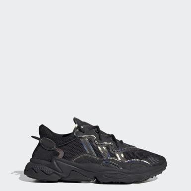 Sapatos OZWEEGO Preto Originals