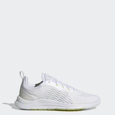 Women's Training White Novamotion Shoes