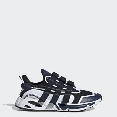 Men's Originals Blue White Mountaineering LXCON Shoes