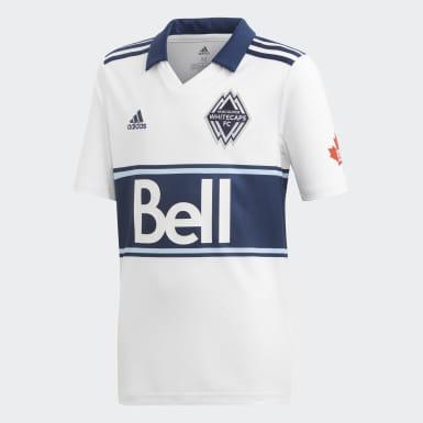 Vancouver Whitecaps FC Jersey