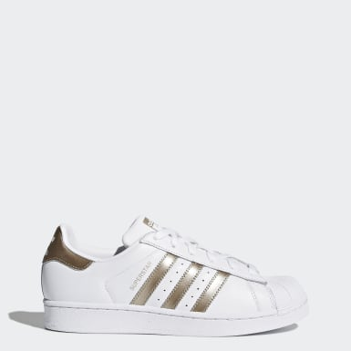 Superstar Trainers | adidas UK