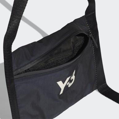 Y-3 Y-3 CH3 Sacoche Tasche Schwarz