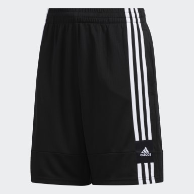 Iconic 3G Speed X Shorts
