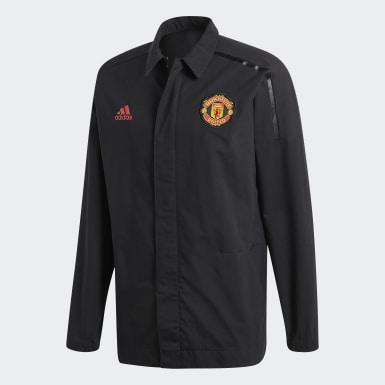 Veste adidas Z.N.E. Manchester United