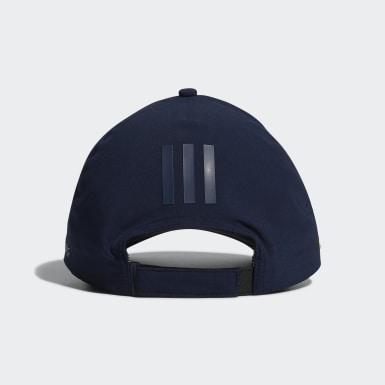 ผู้ชาย กอล์ฟ สีน้ำเงิน หมวกแก๊ป Tour