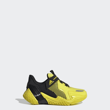 Børn Løb Gul 4UTURE Runner sko