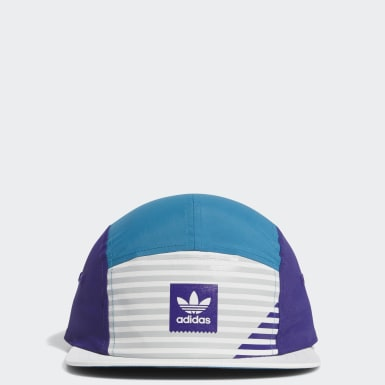 Gorra Five-Panel Match
