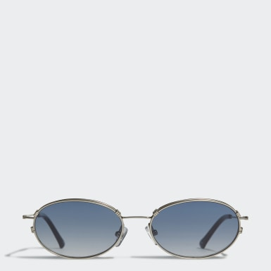 Originals Silver AOM015 Sunglasses