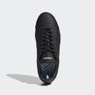 Dames Originals zwart adidas Originals by AW B-Ball Soccer Schoenen
