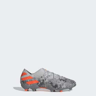 รองเท้าฟุตบอล Nemeziz 19.1 Firm Ground