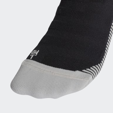 Arsenal Home Goalkeeper Socks Czerń