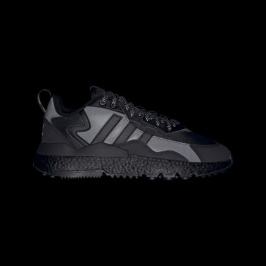 Originals Black Nite Jogger Winterized Shoes