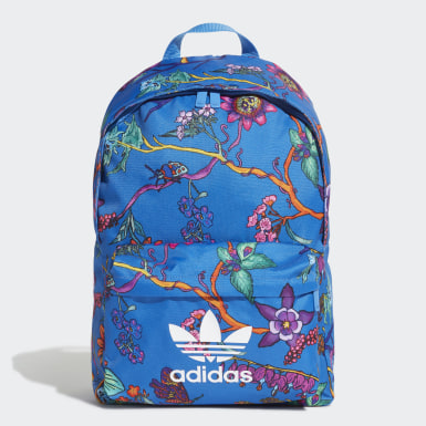 Poison Floral Backpack