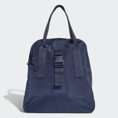 Bolsa Modern Holdall Azul Originals
