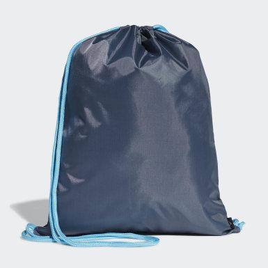 Bolsa Gym Bag Azul Training