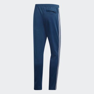 Muži Originals modrá Sportovní kalhoty BB