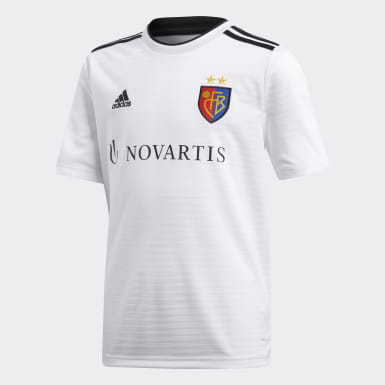Camisola Alternativa do FC Basel