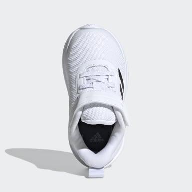 Kinder Training FortaRun 2020 Laufschuh Weiß