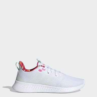 Women Sport Inspired White Puremotion Shoes
