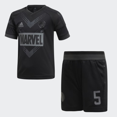Marvel Black Panther Football Set