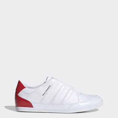 Y-3 White Y-3 Honja Low