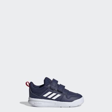 Børn Løb Blå Tensaur sko