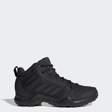 Zapatillas Terrex AX3 Mid GTX Negro Hombre adidas TERREX