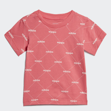 Camiseta Linear Graphic