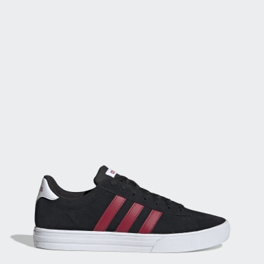 Tenis Daily 2.0 Negro Hombre Sport Inspired