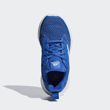 Kinderen Hardlopen Blauw AltaRun Schoenen