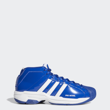 Basketball Blue Pro Model 2G Shoes