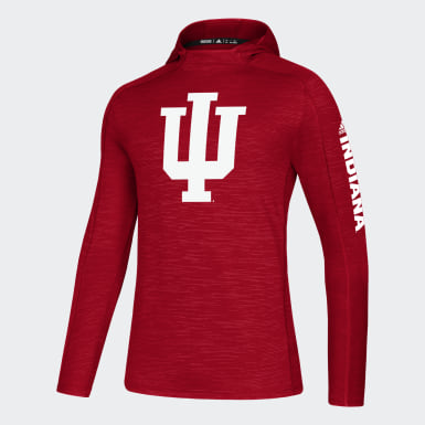 Men's Training Multicolor Hoosiers Game Mode Training Hoodie