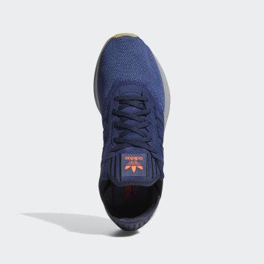 синий Кроссовки Swift Run X