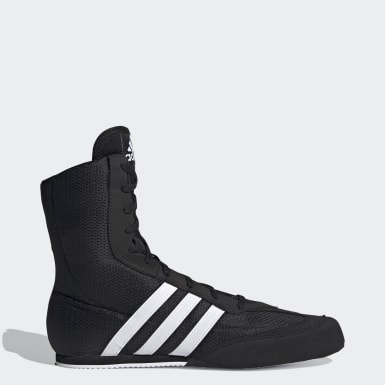 Boxing Black Box Hog 2.0 Boots