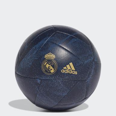 Balón segunda equipación Real Madrid Capitano