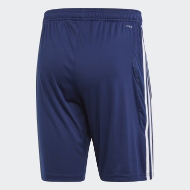 Heren Training Blauw Tiro 19 Training Short