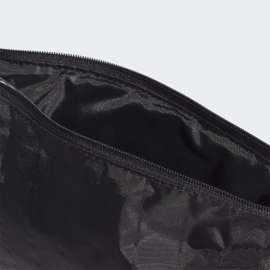 Women Training Black T4H Waist Bag