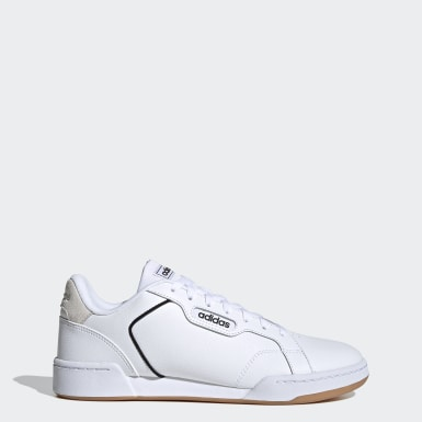 Walking White Roguera Shoes