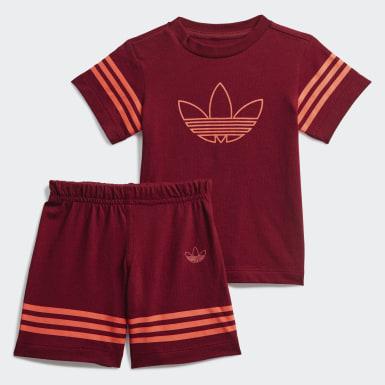 Súprava Outline Shorts Tee