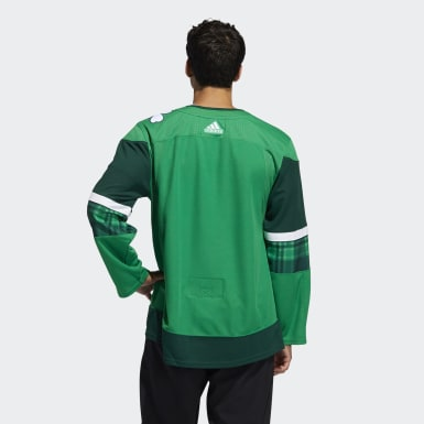 Men's Hockey Multicolor Rangers St. Patricks Jersey