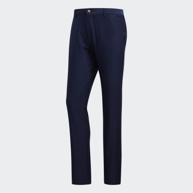 Men's Golf Blue Ultimate365 Classic Pants