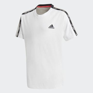 белый Футболка
