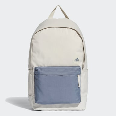 Mochila Classic Blanco Training