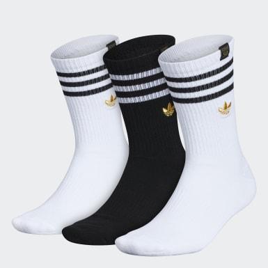 SST 50 Crew Socks 3 Pairs