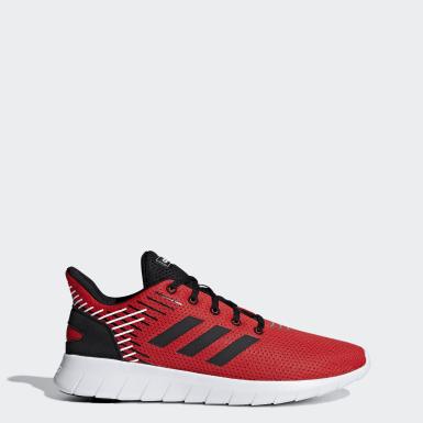 Running Asweerun Schuh Rot