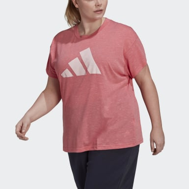 Women's Athletics adidas Sportswear Winners 2.0 Tee (Plus Size)