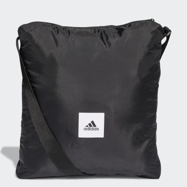 Training Black Light Shopper Bag