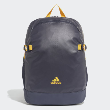 Kids Training Blue Backpack