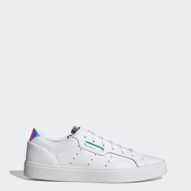 Tenis Adidas Sleek W